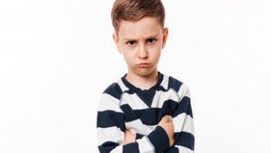 تصویر از چگونه با کودک حرف گوش نکن برخورد کنیم ؟