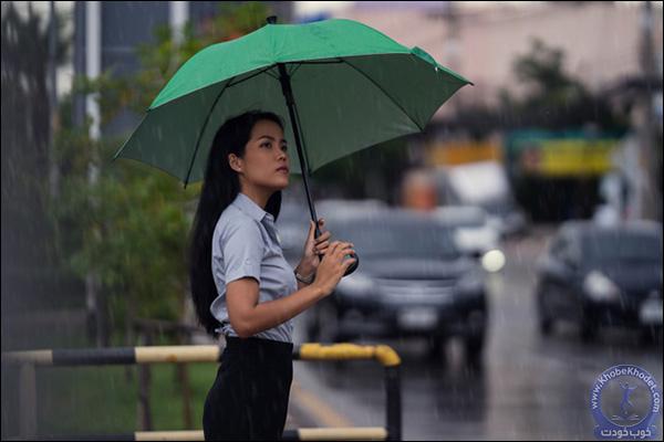 رابطه ای بین تصادف و چتر