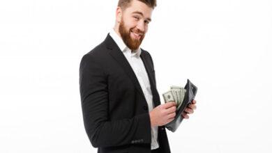 چگونه در فروش متخصص بهبود شرایط مالی شویم