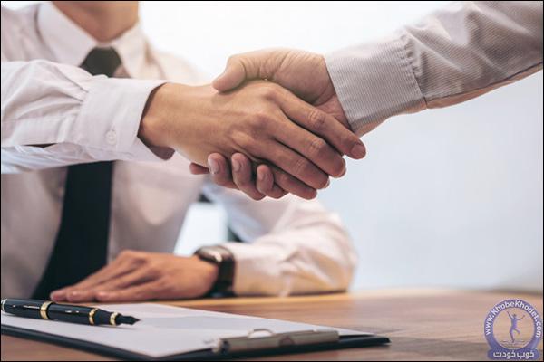 مشاور و دوست مشتری خود باشید
