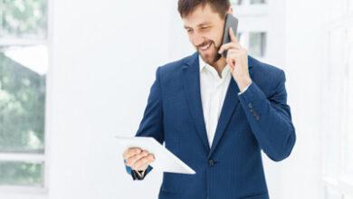 نکات مهمی که هر فروشنده قبل از تماس با مشتری باید بداند