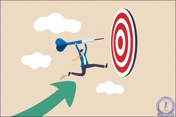 تفکر متمرکز هدف را وضوح می بخشد