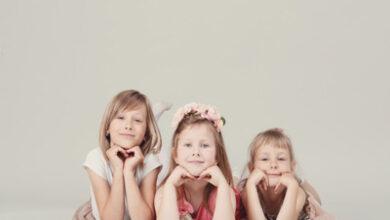 تصویر از نکاتی مهم درباره فاصله سنی بین بچه ها
