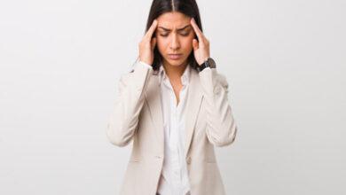 دلایل حمله اضطراب و راه های درمان آن