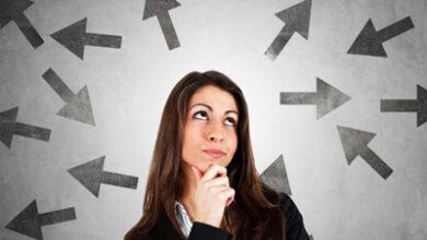 آشنایی با افکار غلط و منفی که به دیگران نیز منتقل میشود قسمت (1 - 4)