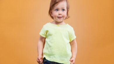 با ویژگی های کودک در دوران نونهالی آشنا شویم