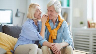 تصویر از نکاتی مهم درباره ازدواج مجدد در سن بالا