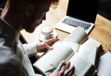 تصویر از با تاثیر مطالعه و یادگیری در کسب درآمد آشنا شویم