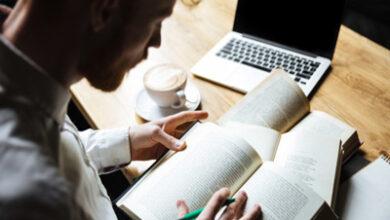 با تاثیر مطالعه و یادگیری در کسب درآمد آشنا شویم