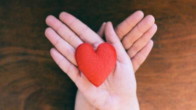 آیا ما انسانها حتما در زندگی به کسی نیاز داریم که به ما محبت کند