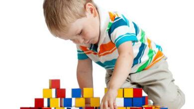 نکات کلیدی درباره رشد ادراکی کودک