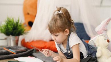 تصویر از ایده هایی برای طراحی اتاق کودکان ۴ ساله