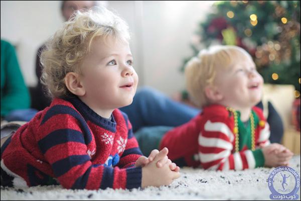 نقش تلویزیون و بازی های الکترونیکی در زندگی کودک