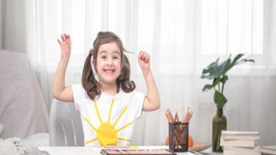 ایده هایی برای طراحی اتاق کودکان ۵ ساله