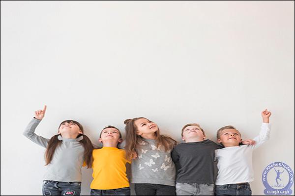 حرمت نفس در کودک