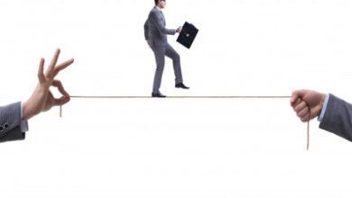 تصویر از چگونه با شهامت حرکت رو به جلو را داشته باشید ؟