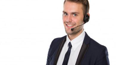 تصویر از با ۵ راه فروش تلفنی و ۷ اشتباه رایج آن آشنا شوید