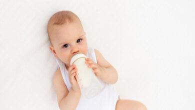 نکاتی مهم درباره از شیر گرفتن کودک