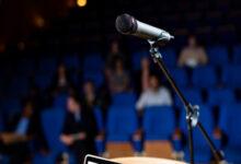 تصویر از چگونه یک سخنران شایسته شویم ؟
