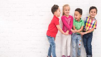 با اهمیت همبازی در زندگی کودک آشنا شویم