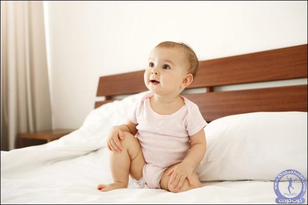 حس شنوایی در کودک