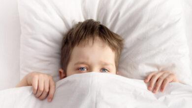 با علل شب ادراری در کودکان آشنا شوید