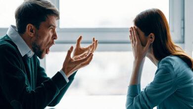 با علل تنفر از همسر و راه حل برطرف کردن آن آشنا شوید