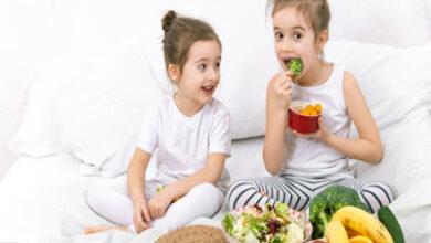 تصویر از چند توصیه مهم و کاربردی درباره تغذیه کودک