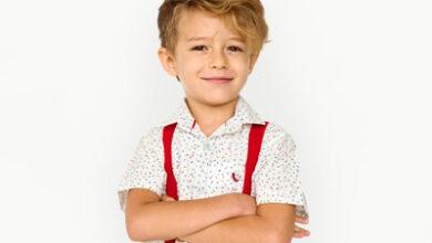 تصویر از تاثیر کودکی در شکل گیری احساس انسان نسبت به خودش