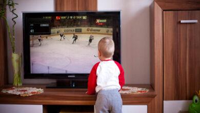 تاثیر تلویزیون و بازی های الکترونیکی در زندگی کودک