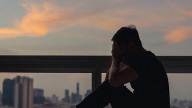 تصویر از افسردگی و روزمرگی و ارتباطش با تلاش کردن