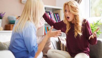 ریشه بی احترامی فرزندان به والدین چیست