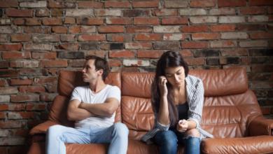 در رابطه با شوهرم سرد هستم و تلاش شوهرم بینتیجه است