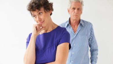 خیانت بعد از 33 سال زندگی مشترک