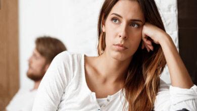 حل مشکلات رابطه جنسی در زوج های جوان