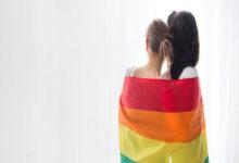 دختری که به جنس مخالف علاقه ندارد و گرایش به همجنس دارد