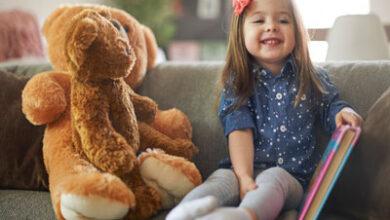 با کودکان یک تا سه ساله چگونه رفتار کنیم تا آسیب نبینند