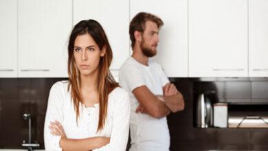 علت نداشتن کشش جنسی به همسر و پشیمان شدن از ازدواج