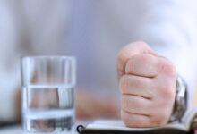 چهار راه صحیح برخورد با خشم چیست