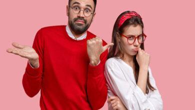 علت مخفی کردن رابطه از دیگران چیست
