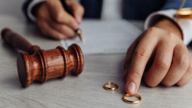 پسری که درگیر سه ازدواج منجر به طلاق شده است