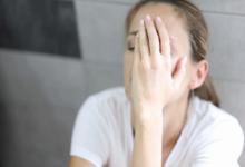 مشکلات خانوادگی با همسر و داشتن آرامش با فردی دیگر