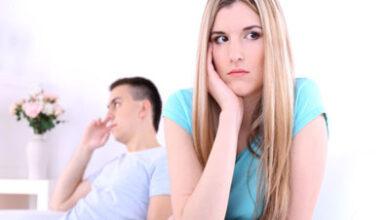 اختلاف و عدم توانایی درک یکدیگر در رابطه زناشویی